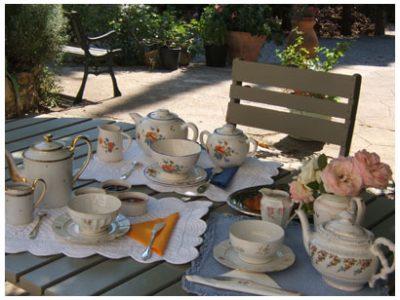 Chambres d'Hôtes Cotignac : Les Petits Dejeuners