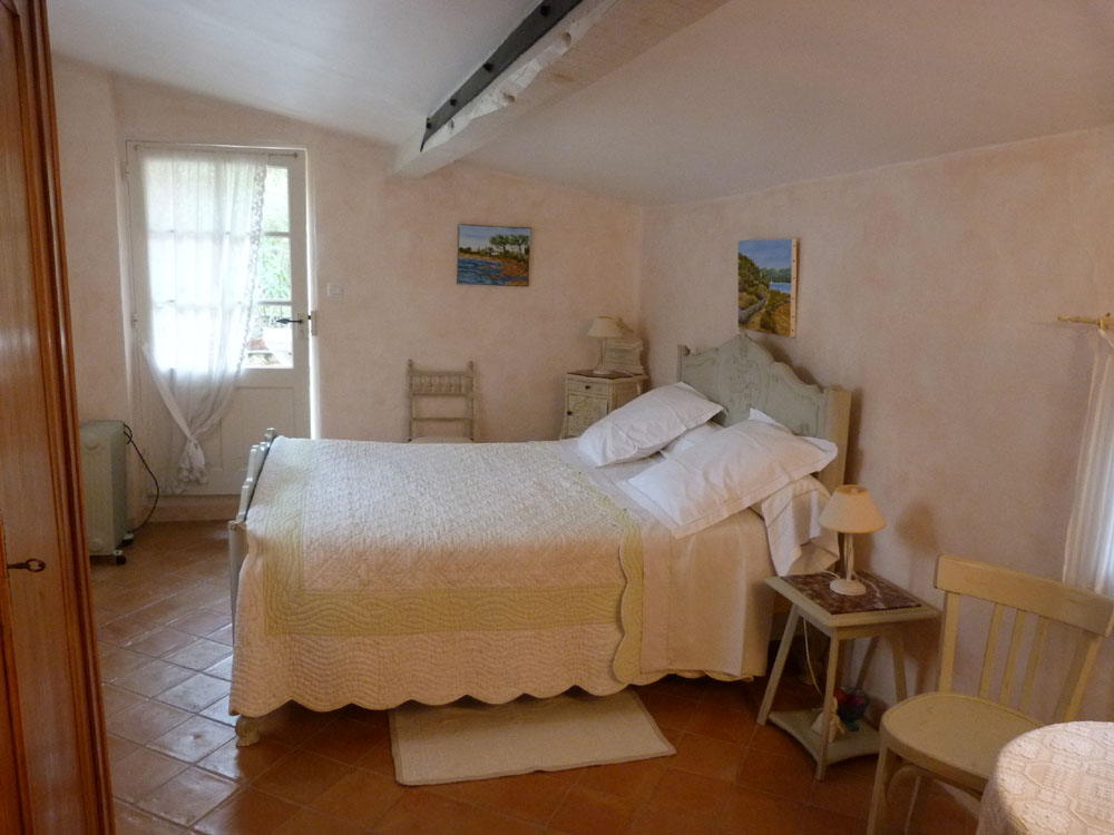 Chambre Hotes Cotignac Les Lauriers Roses 1