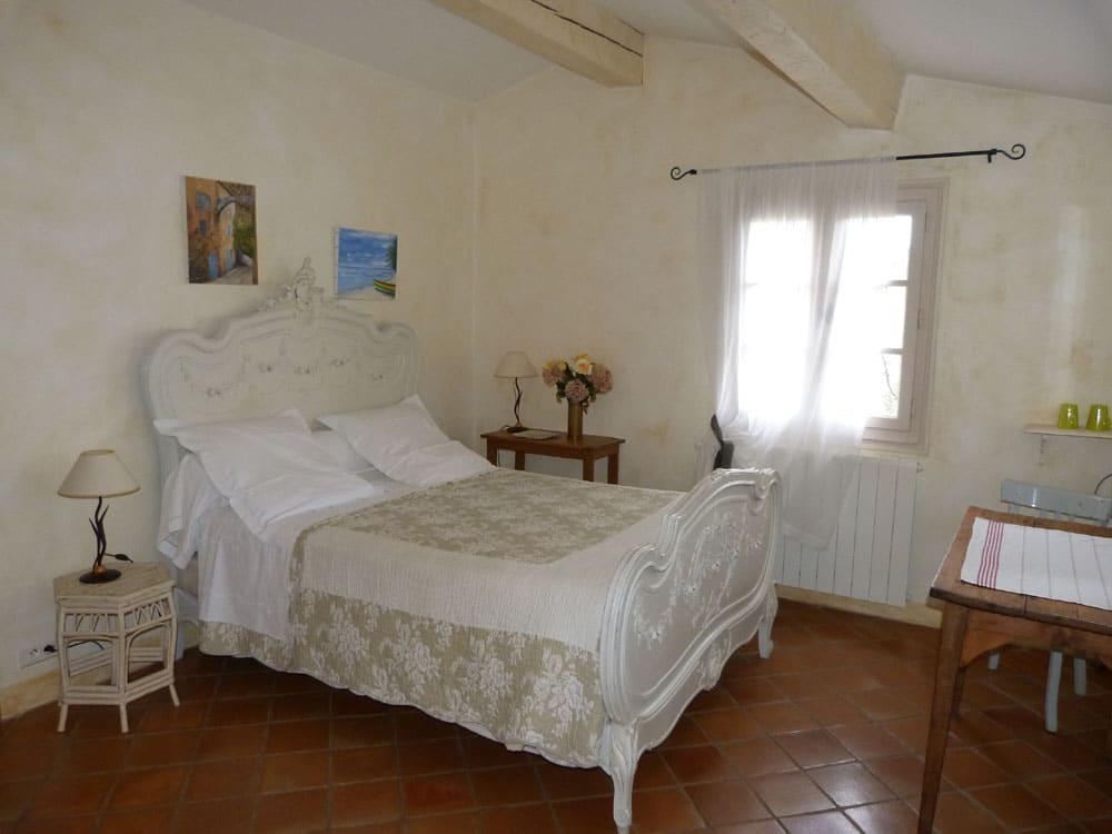 Les romarins chambres d 39 h tes les oliviers en provence - Chambre d hotes maussane les alpilles ...