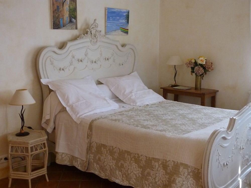 Chambre d'Hôtes Les Romarins 1