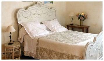 Chambres d'Hôtes Cotignac : Chambre Romarins