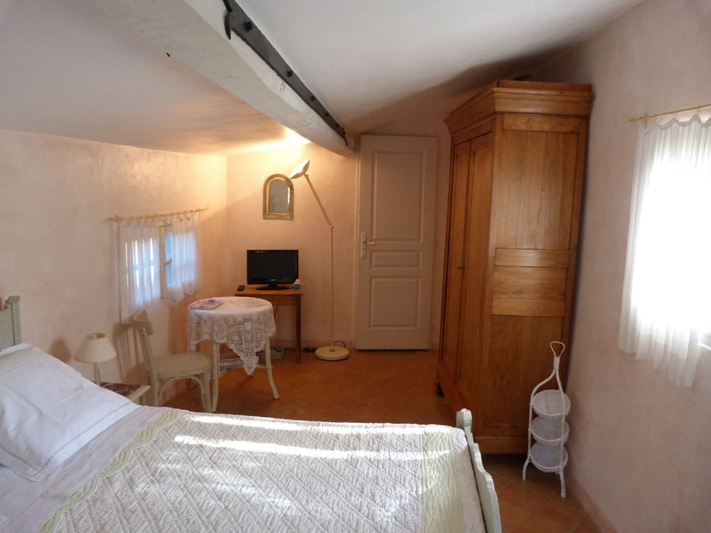 Chambre Hotes Cotignac Les Lauriers Roses 5