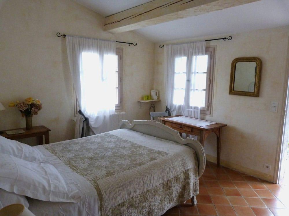 Chambre d'Hôtes Cotignac Les Romarins 11