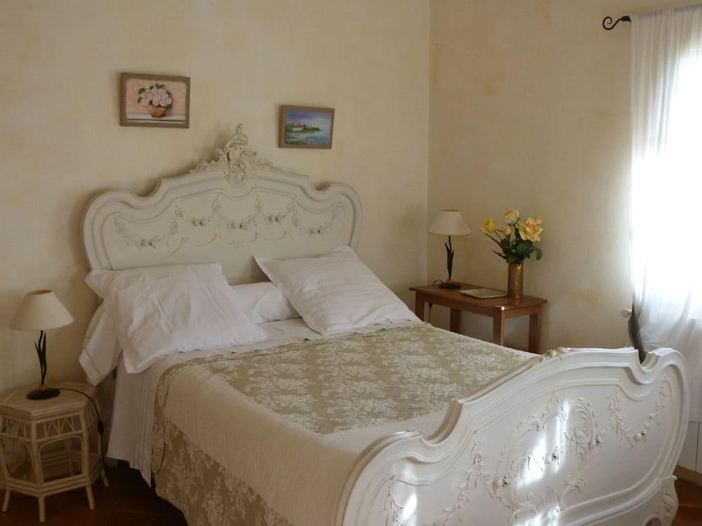 Les romarins chambres d 39 h tes les oliviers en provence for Chambre d hote le