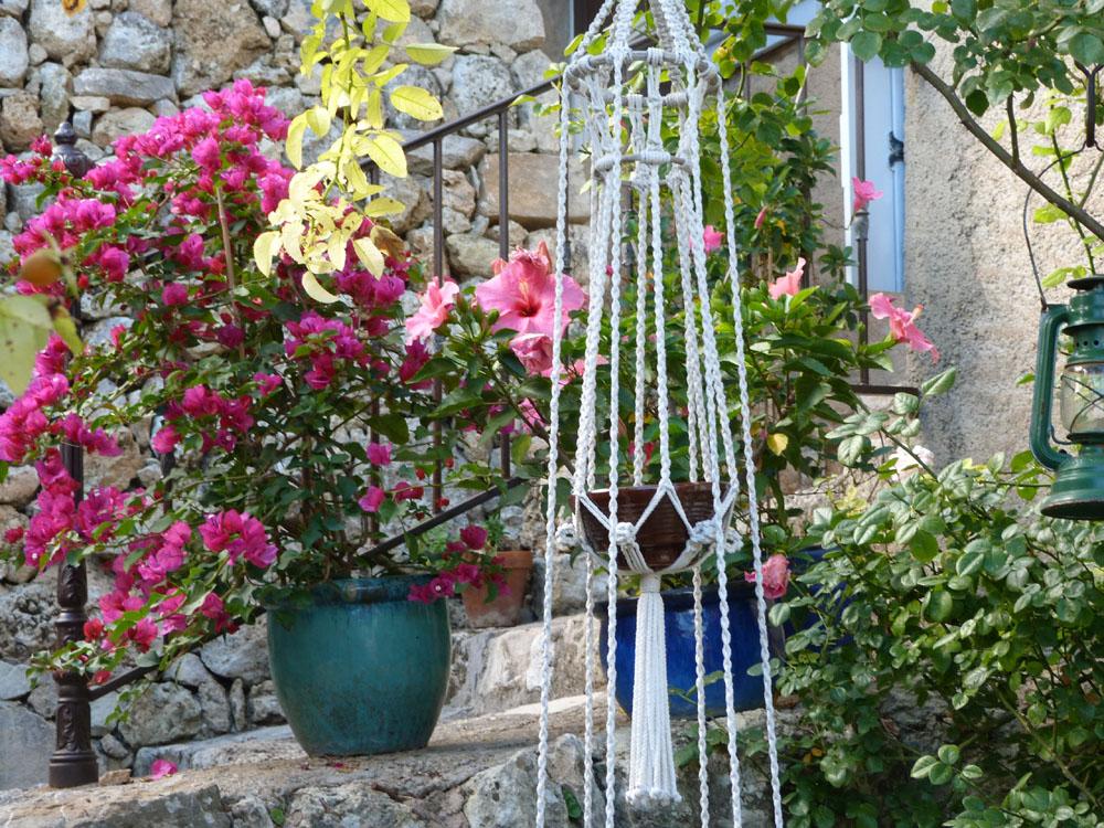 Chambres d'Hôtes Cotignac Les Fleurs 5